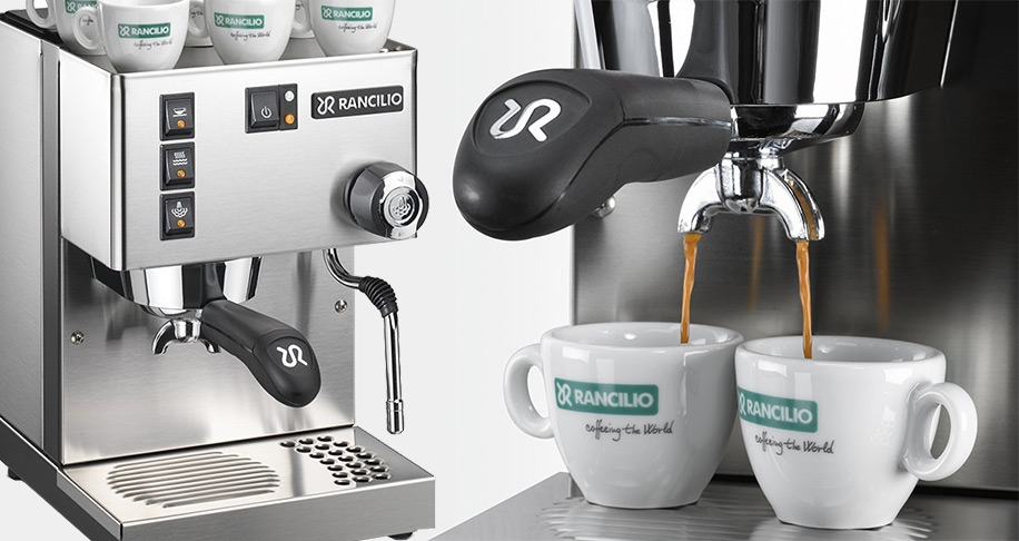 So erhalten Sie mit Ihrer Rancilio Silvia einen perfekten Espresso